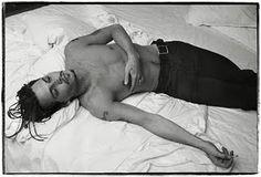 Johnny Depp. Photographer: Annie Leibovitz, 2008