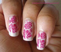 pink design<3