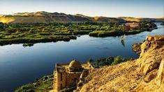 Nildelta im Ägypten Reiseführer http://www.abenteurer.net/2362-aegypten-reisefuehrer/