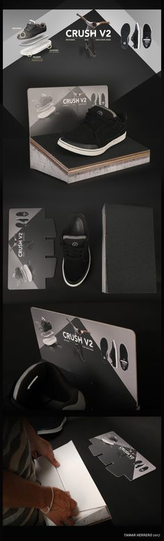 merch shoes plv ilv oxelo zapatillas expositor expo Shoe Display, Retail Store Design, Men's Fashion Brands, All About Shoes, Visual Merchandising, Communication, Footwear, Packaging, Graphic Design