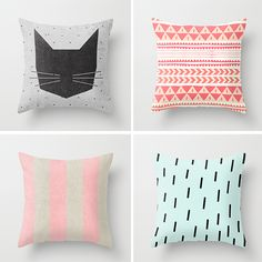 Patchwork Harmony blog: Top website for cushions