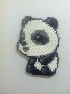 Everyone Can Make! 33 Cute Perler Bead Ideas #PerlerBead