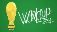 My last video about the World Cup 2014 ! I wanted to create a graphical atmosphere with some colors representing the heat of the Worldcup Brazil 2014.  Music…