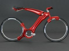 DESIGN+>>>+Vélo+futuriste+par+John+Villarreal