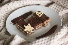 Sweet nutella bites :)  #nutella #food #cake