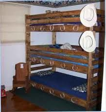 Kid beds and covered wagon on pinterest for Beds unlimited