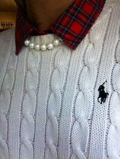 polo n pearls
