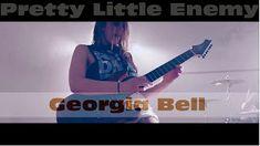 Georgia Bell: Pretty Little Enemy - Play By The Rules [Official Music Video]    PLAY BY THE RULES    PRETTY LITTLE ENEMY  Louise Body Benjamin Dean Georgia Bell Jason Coles  F A C E B O O K  http://ift.tt/2HVHeVS I N S T A G R A M  http://ift.tt/2oFI8Nb T W I T T E R  https://twitter.com/PRTTYLTTLENEMY W E B S I T E  http://ift.tt/2HVGOig  Official music video for Play by the Rules by Pretty Little Enemy Video by http://ift.tt/13SGJXz Filmed on location in Minehead  Pretty Little Enemy…