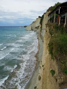 Peroulades Corfu. Greece -Breathtaking