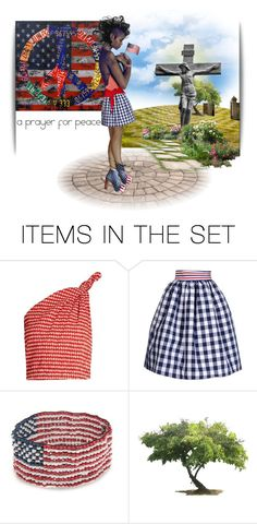 """""""a prayer for peace"""" by confusgrk ❤ liked on Polyvore featuring art"""
