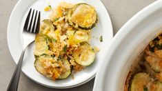 Zucchini Casserole This simple slow-cooker casserole is the perfect, no-fuss way to use up your freshly picked zucchini.This simple slow-cooker casserole is the perfect, no-fuss way to use up your freshly picked zucchini. Slow Cooker Recipes, Crockpot Recipes, Cooking Recipes, Healthy Recipes, Crockpot Dishes, Free Recipes, Keto Recipes, Slow Cooker Casserole, Casserole Recipes