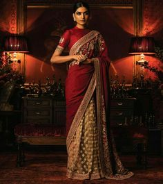 Sabyasachi Couture 2016                                                                                                                                                                                 More