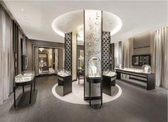 Hermès, Chaumet, Piaget, les nouvelles boutiques à tester