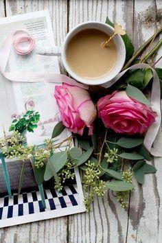 A Primavera Chegou!!! Um dia maravilhoso pra todos!!! #bomdia  #bomdialealtex #happyday #goodmorning #bonjour #coffee #breakfast #amocafe #quartalinda #quarta