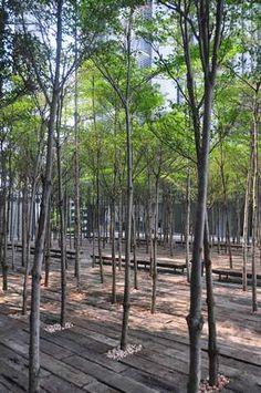 Project: PJ8   SEKSAN DESIGN - Landscape Architecture and Planning