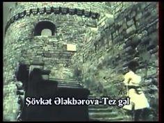 ▶ SHOVKET ALEKBEROVA-TEZ GEL