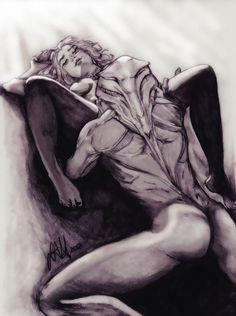 Ecstasy by Sesshlidia