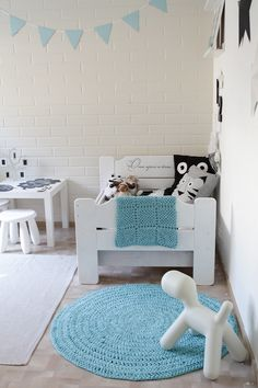 a Little boy's room <3