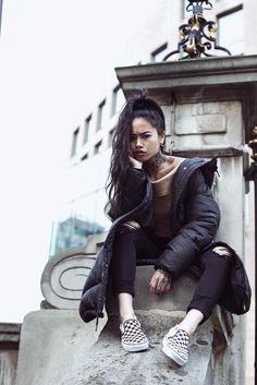 Pia Kristine Cruz Girl Photo Poses, Girl Photos, Jean Paul Gaultier, World Most Beautiful Woman, Cute Japanese Girl, Body Poses, Sexy Tattoos, Inked Girls, Pretty People