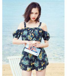 Kiko Mizuhara Japanese fashion brand SLY