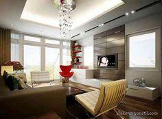 awesome Modern salon dekorasyon modelleri