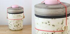 Autour d'un sirop: Utilitarian Ceramic
