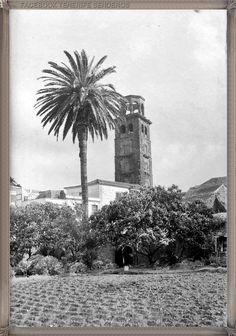 La Laguna - La Concepción - año 1931 #canariasantigua #blancoynegro #fotosdelpasado #fotosdelrecuerdo #recuerdosdelpasado #fotosdecanariasantigua #islascanarias #tenerifesenderos