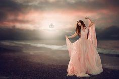 Flamingo Sunset by Nikki Harrison on 500px