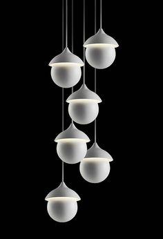 I Lustri L9 by Aldo Bernardi | Available at Radiant Lighting