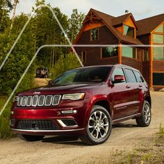 With unparalleled luxury for every occupant, you'll be able to rule any road in style. Grand Cherokee Srt8, Exotic Cars, Luxury, Style, Fancy Cars, Jeep Pickup, Pickup Trucks, Movies, Muscle Cars