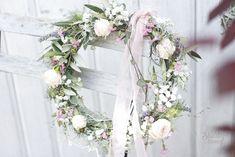Floral Wreath, Wreaths, Home Decor, Third Child, Crown Cake, Floral Crown, Decoration Home, Door Wreaths, Room Decor