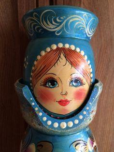 FREE SHIPPING Wine champagne bottle case hand by Viktoriyasshop