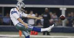 IRVING, Texas - The Cowboys brought back punter Tom Hornsey on Thursday, giving the club two punters on the current roster here in the final few weeks before free agency. Hornsey spent just a couple of weeks with the Cowboys last summer, playing in two preseason games against the Ravens and Dolphins. The Aussie punter, who played collegiately at Memphis, joined the team in training camp on Aug. 12, the day after the club released rookie punter Cody Mandell.