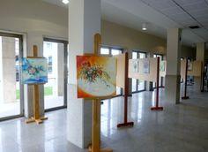 2012 | Portugal - Paredes, Espaço Cultural Câmara Municipal de Paredes - Solo Exhibition