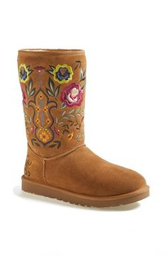 56ea07e4181 Free shipping and returns on UGG® Australia  Juliette  Boot (Women) at