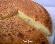 Gateau di patate in padella | Ricetta