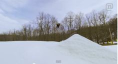 Danny Kass - Spring Session at Mountain Creek