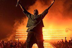 Kanye West's 'SWISH': hip hop artist's third album release date revealed