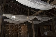 Presents Misty Farm & The Valley Wedding Props, Wedding Venues, Valance Curtains, Home Decor, Wedding Reception Venues, Wedding Places, Decoration Home, Wedding Accessories, Room Decor