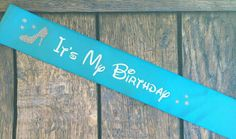 Check out this item in my Etsy shop https://www.etsy.com/listing/235580578/its-my-birthday-disney-inspired