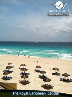 """Happy Monday! Another great week in Cancun begins. """"Like"""" this photo if you'd like to join us... :) 