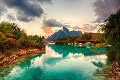 Descubre cuáles son las mejores islas del mundo en GQ.com.mx.