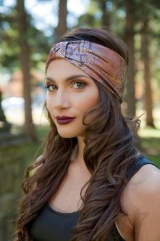 DanaBands Shimmer Snake Turban   #DanaBands #Hats #FallFashion #Trendy #Hairstyles #HairIdeas #MustHaves #SweaterWeather #Headbands #Glam