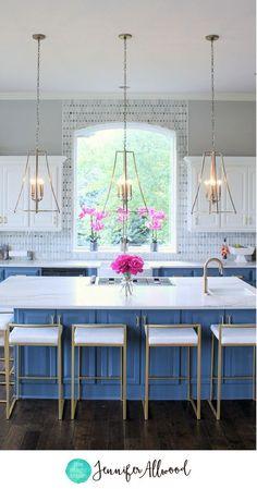 1280 best gorgeous kitchens images in 2019 brick archway brick rh pinterest com
