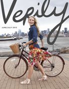Verily Magazine — Verily Magazine Magazine for all us real women out there :)