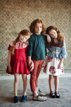 Ladida online webstore kids fashion spring/summer 2015