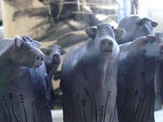 Tom Callery Ceramics Hippopotamus, Toms, Pottery, Horses, Ceramics, Gift Ideas, My Love, Gallery, Animals