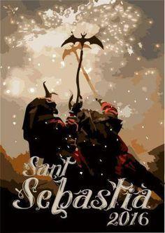 Festes San Sebastià 2016