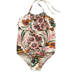 zimmerman scout flare swimsuit - swim - girl | Thumbeline Kids Swimwear, Swimsuits, Toddler Fashion, Kids Fashion, Mode Outfits, Girl Outfits, Cool Kids Clothes, Kids Clothing, Baby Swimming