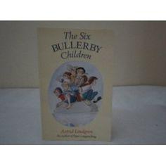 The Six Bullerby Children by Astrid Lindgren. Totally my Fav :)